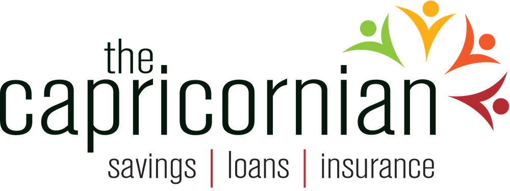 The Capricornian logo